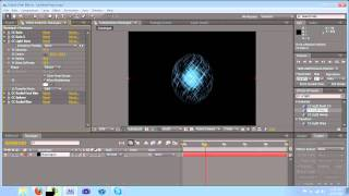 rasengan tutorial in after effects