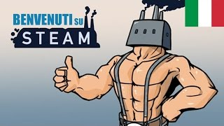 Benvenuti su Steam! - JelloApocalypse (Video Pesce D