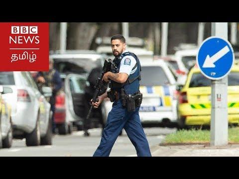 நியூசிலாந்து மசூதிகளில் துப்பாக்கிச்சூடு - நடந்தது என்ன? | NZ Mosque Attack |