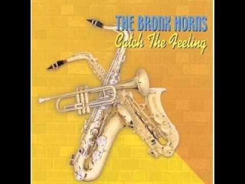Mitch's Mambo - The Bronx Horns