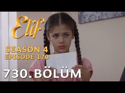 Elif 730. Bölüm | Season 4 Episode 170