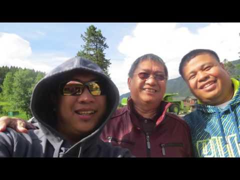 British Columbia Road trip 2016