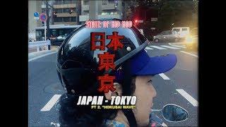 STATE OF HIP HOP: TOKYO, JAPAN - PART 2 HOKUSAI WAVE