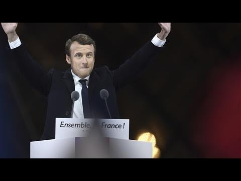 Lesson From France: Has Populism Peaked?