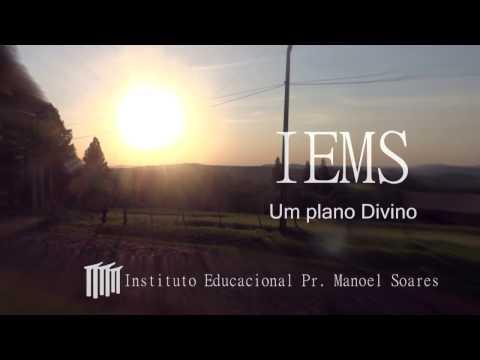 IEMS - Instituto Educacional Pr. Manoel Soares