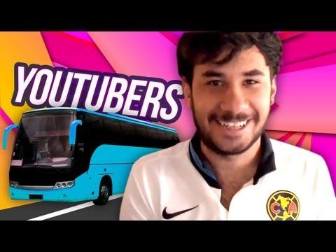 Reunión de Amigos Youtube México ◀︎▶︎WEREVERTUMORRO◀︎▶︎