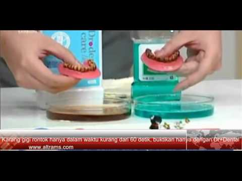 Dr+ Dental Obat Kumur Herbal