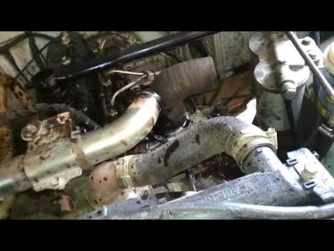 How to service your turbocharger turbo at home... Bolero, pick up, tata sumo gold