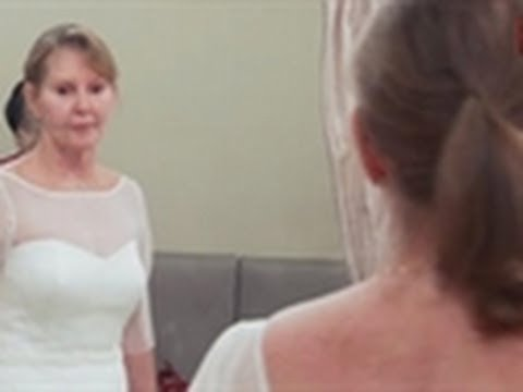 An Emotional Moment | Say Yes To The Dress