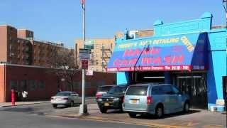 ^MuniNYC - 148th Street & 7th Avenue (Harlem, Manhattan 10039)