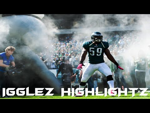 Demeco Ryans 2014 Highlights ~The General~