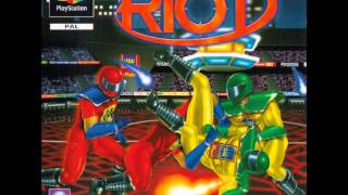 Riot (PlayStation) - Commentary clips