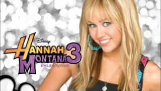 Hannah Montana - Super Girl (HQ)