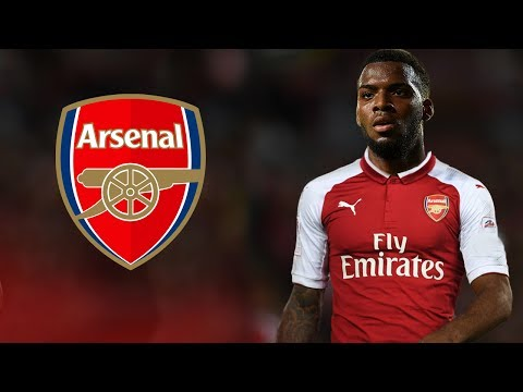 Thomas Lemar - Welcome to Arsenal? - Skills & Goals 2017 HD