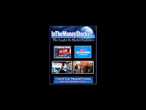 InTheMoney Radio: Wall Street Secrets, Earning 40k Profit In One Month & More
