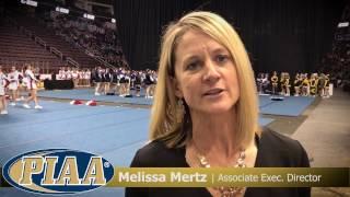 Melissa Mertz - PIAA Associate Executive Director