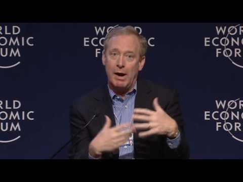 Davos 2014 - The Big Brother Problem