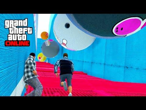 ESCAPE GAME 6 - Cмотреть видео онлайн с youtube, скачать бесплатно с ютуба