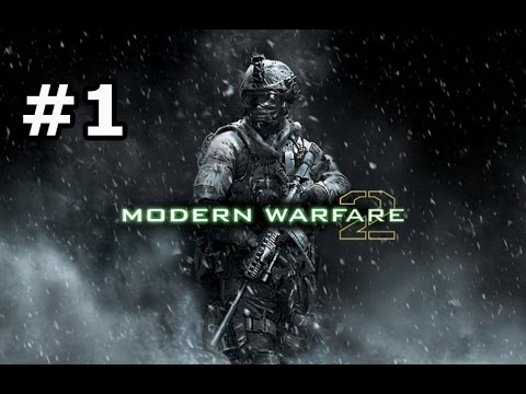 Call Of Duty Modern Warfare 2 - Campagna - Let's Play ITA (Parte 1) PROLOGO!