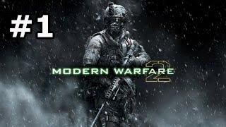 Call Of Duty Modern Warfare 2 - Campagna - Let