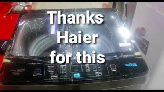 Haier 120-826 Automatic Washin…