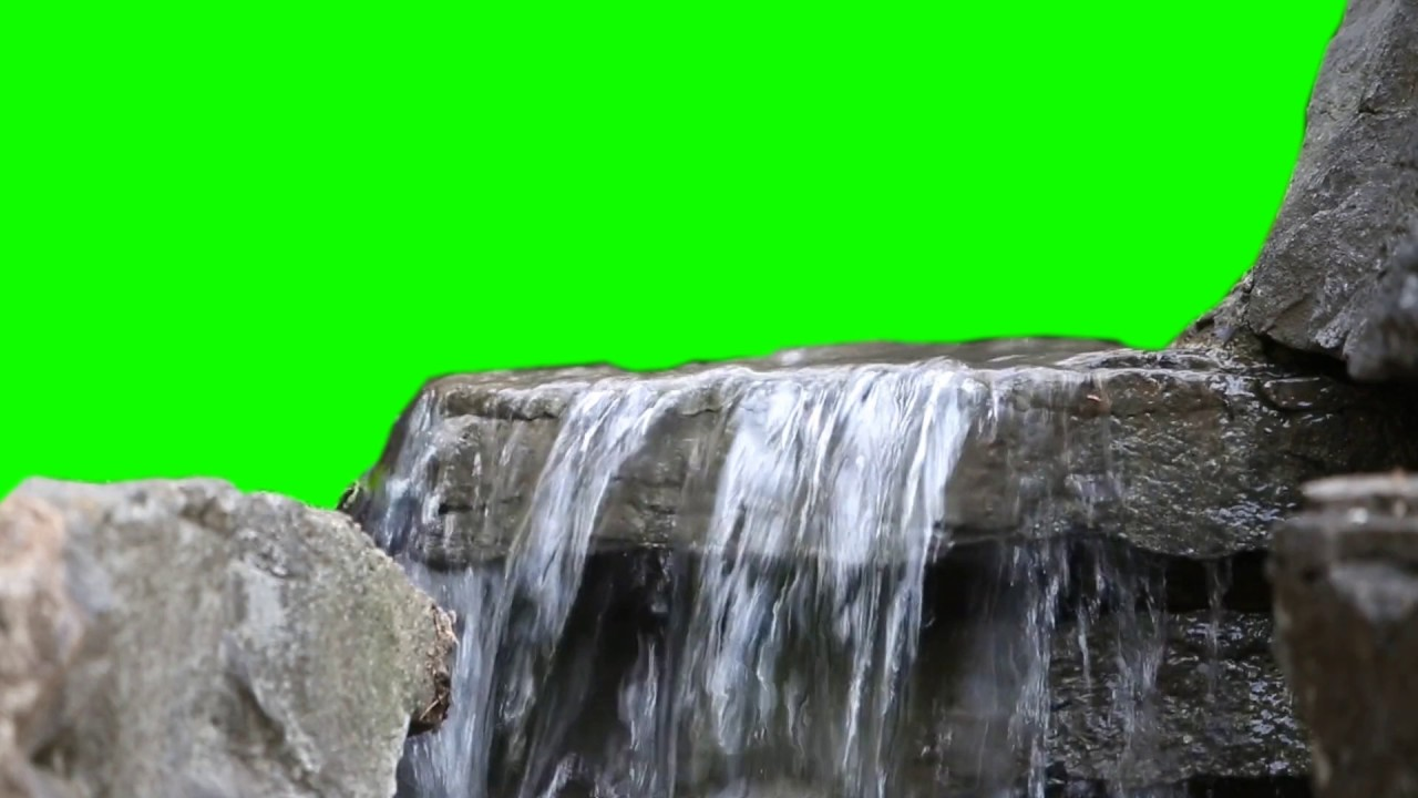 Are There Benefits To A Waterfall