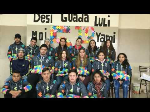 Más escuelas de Rosario y la región comparten a través de videos sus ideas de independencia