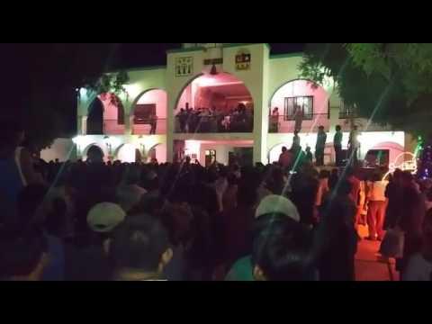 Campesinos estallan contra funcionarios en José María Morelos
