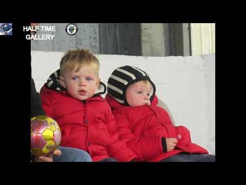 Kirriemuir Thistle V Blackburn United