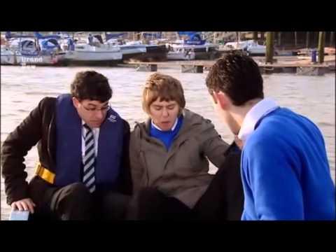 The Inbetweeners - Fish Punch