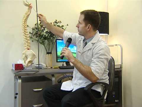 Thoát vị đĩa đệm - Trung tâm Cột sống, xương, khớp quốc tế
