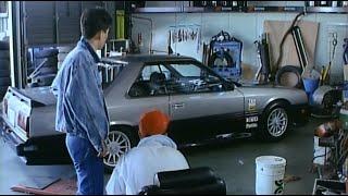 Гонки на автостраде Шуто (1988)