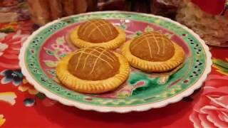 Made with Peranakan Flair: Rumah Bebe's Pineapple Tarts
