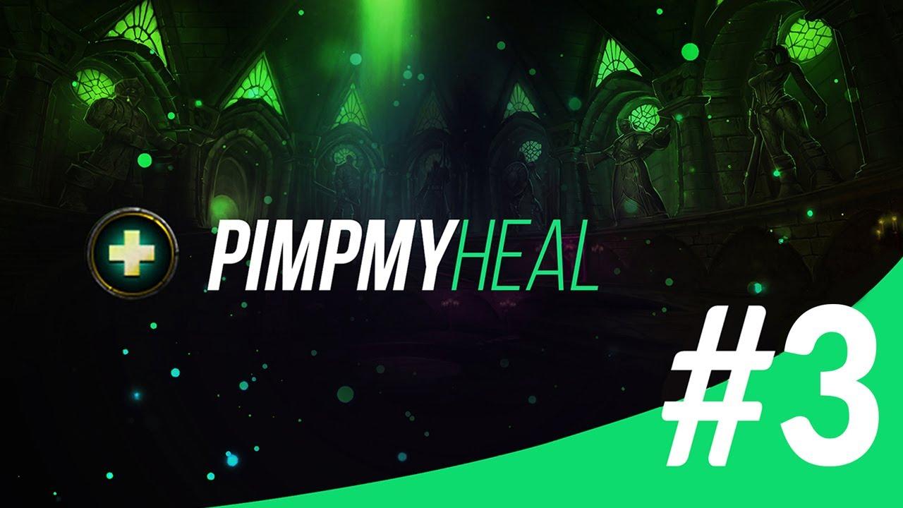 Download PimpMyHealer#3