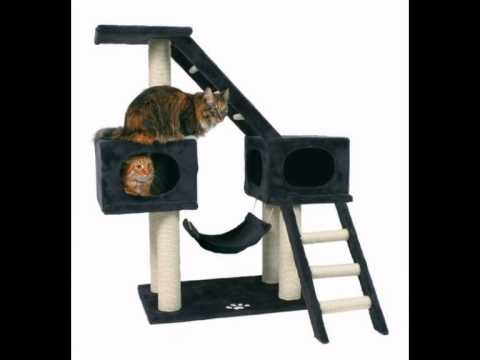 домики для кошек фото цена