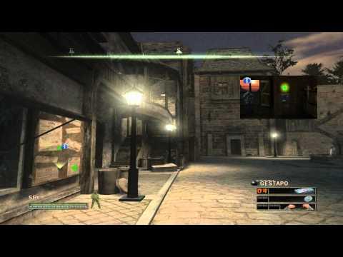 CSF | Resistance 2/3 Bordello | Mission 5 | COMMANDO