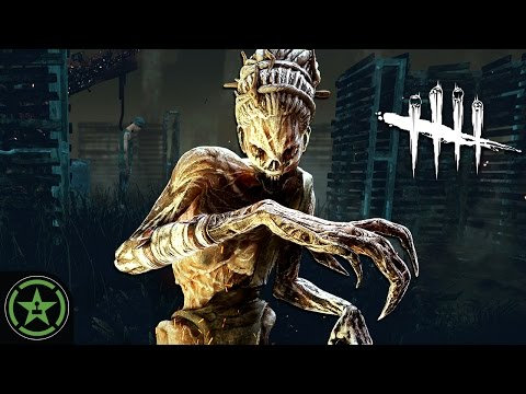 Let's Play - Dead by Daylight - Of Flesh and Mud DLC