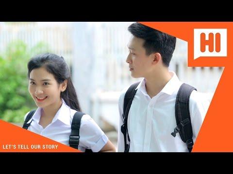 Là Anh - Tập 5 - Phim Học Đường | Hi Team - FAPtv
