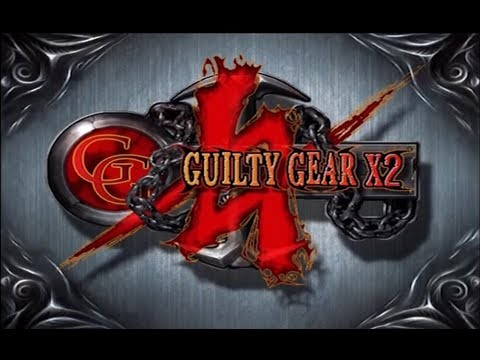SGB Smackdown Sunday: Guilty Gear X2