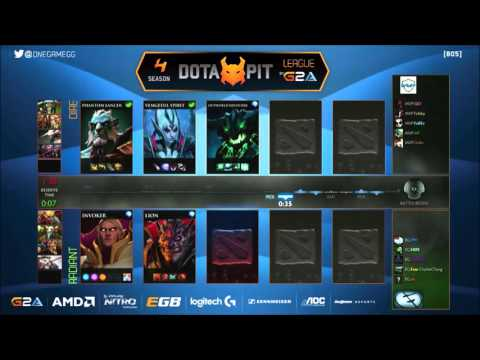 Swindles and EE on the panel + Draft analysis game 3 DotaPit Grand Final