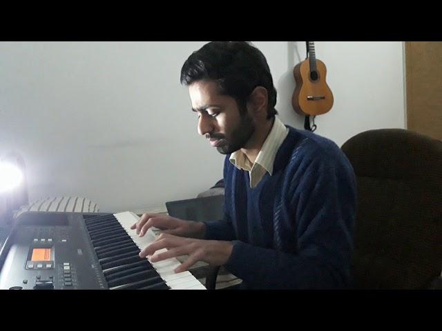 Teri Yaad Aati Hai - Adnan Sami - Piano Cover