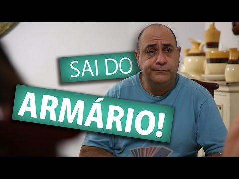 SAI DO ARMÁRIO! (Humor E Espiritismo)