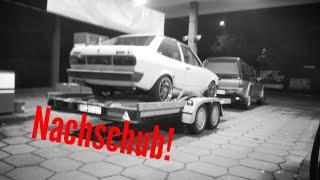 Das neue Auto: LIVE!!