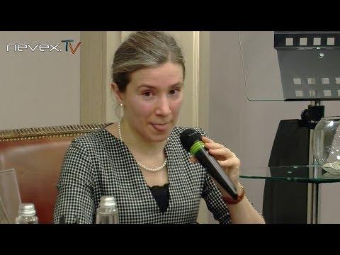 NevexTV: Гендерный ответ Екатерины Шульман  - Дилетантские чтения