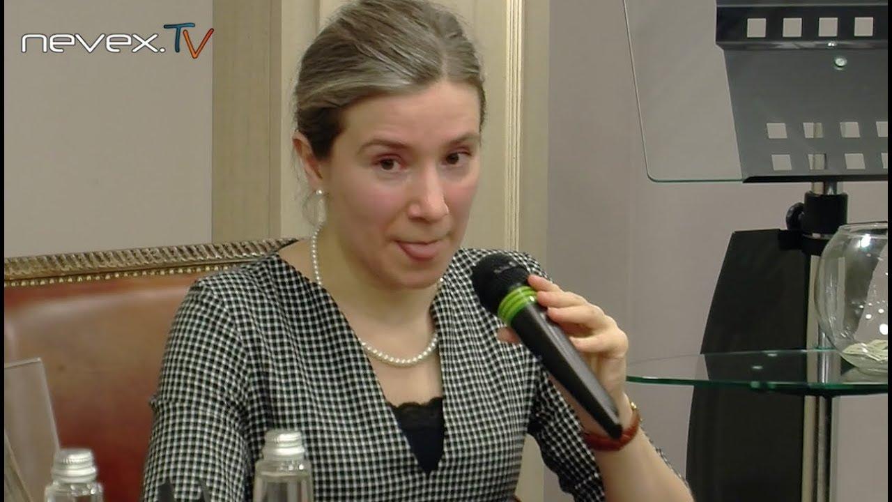 Гендерный ответ Екатерины Шульман  - Дилетантские чтения