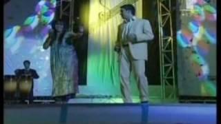 Shabnam Suraya & Jonibek - Shishta Boshum Live