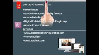 video2brain adobe digital publishing suite