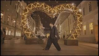 Красивый танец спортивного комментатора Уткина.