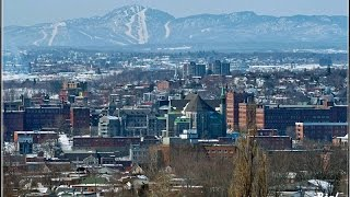 Канада 677: Почему я решил переезжать из Шербрука (Квебек)