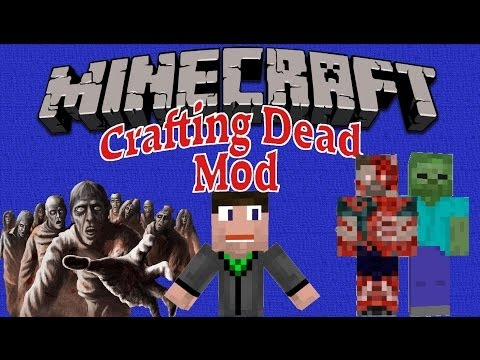 Full download how to install the crafting dead mod for Crafting dead mod download
